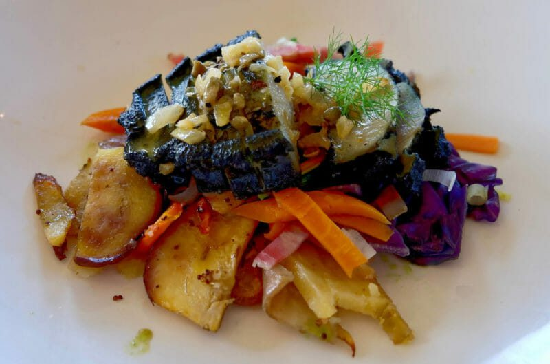 Paua Fritters Appetiser Featured-More Favorites Lunch Main Course Seafood